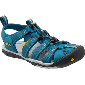 Keen Clearwater CNX Sandals Women teal